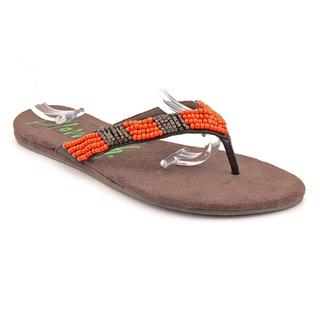 Blowfish Women's 'Babisa' Man-Made Sandals