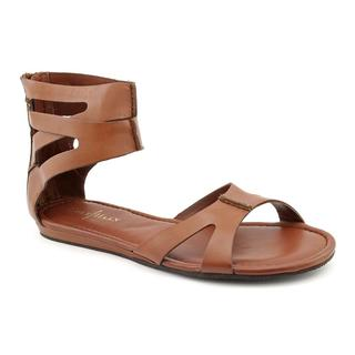 Cole Haan Women's 'Kimry Flat Sandal' Leather Sandals