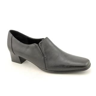 David Tate Women's 'Sport' Leather Dress Shoes - Narrow (Size  6.5 )