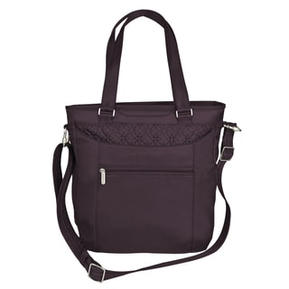 Travelon Anti-Theft Signature Tote Bag