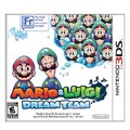 NinDS 3DS - Mario & Luigi Dream Team