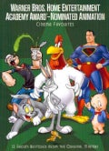 Warner Bros. Home Entertainment Academy Award-Nomiated Animation- Cinema Favorites (DVD)