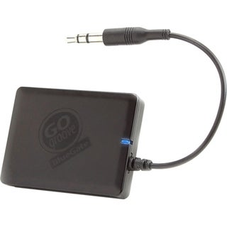 GOgroove BlueGate Wireless A2DP Bluetooth Audio Adapter & Receiver