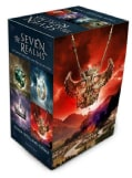 The Seven Realms: The Complete Series (Paperback)
