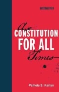 A Constitution for All Times (Hardcover)