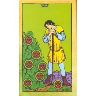 Albano-Waite Tarot Deck (Cards)