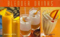 Blender Drinks (Paperback)