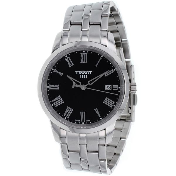 Tissot Men's Classic Watch