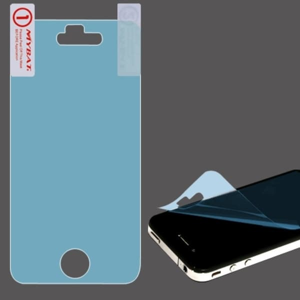 INSTEN Blue LCD Screen Protector for Samsung i200 Stellar