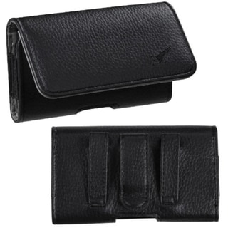 BasAcc Black/ Gray Case for Apple iPod Touch Generation 5/ iPhone 5