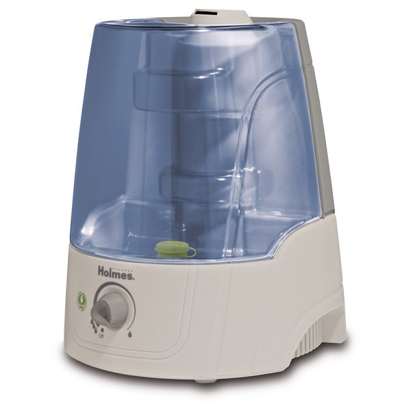 Holmes 1.5-gallon Ultrasonic Humidifier 11134356