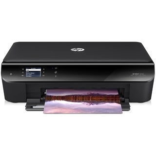 HP Envy 4500 Inkjet Multifunction Printer - Color - Plain Paper Print