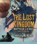 The Lost Kingdom (CD-Audio)