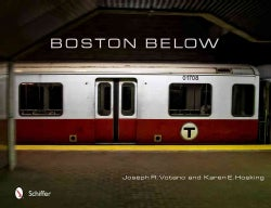 Boston Below (Hardcover)