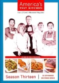 America's Test Kitchen: Season 13 (DVD)