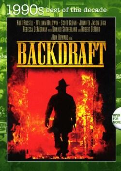 Backdraft (DVD)