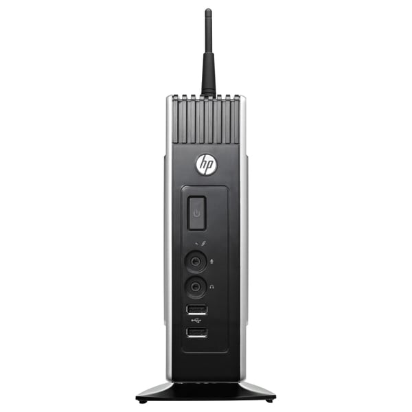 HP Thin Client - VIA Eden X2 U4200 Dual-core (2 Core) 1 GHz