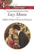 Million Dollar Christmas Proposal (Paperback)
