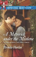 A Maverick Under the Mistletoe (Paperback)