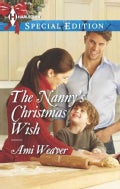 The Nanny's Christmas Wish (Paperback)