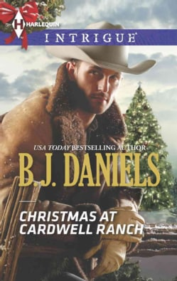 Christmas at Cardwell Ranch (Paperback)