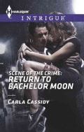 Scene of the Crime: Return to Bachelor Moon (Paperback)