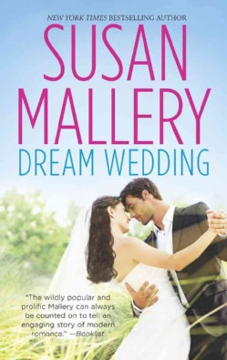 Dream Wedding: Dream Bride / Dream Groom (Paperback)