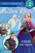 Anna's Best Friends (Paperback)