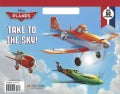 Disney Planes Big Coloring Book (Paperback)