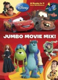 Jumbo Movie Mix! (Paperback)