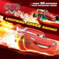Lightning Loves Racing! (Paperback)