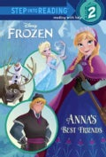 Anna's Best Friends (Hardcover)