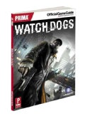 Watch Dogs: Prima Official Game Guide (Paperback)