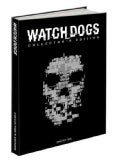 Watch Dogs Collector's Edition: Prima Official Game Guide (Hardcover)