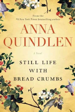 Still Life With Bread Crumbs (Hardcover)