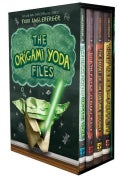 The Origami Yoda Files (Hardcover)