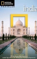 National Geographic Traveler India (Paperback)