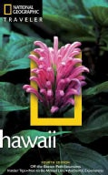 National Geographic Traveler Hawaii (Paperback)