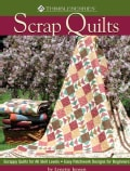 Thimbleberries Scrap Quilts (Paperback)