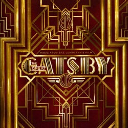 Baz Luhrmann - Music From Baz Luhrmann's Film The Great Gatsby (OSC)