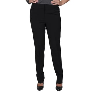 Focus 2000 Women's Stretchy Skinny Ankle Trouser Pant