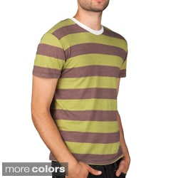 Alternative Apparel Men's Eco Jersey T-shirt
