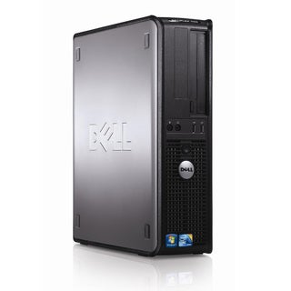Dell OptiPlex 380 2.93GHz 2GB 160GB Win 7 Desktop Computer (Refurbished)