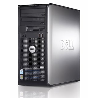 Dell Optiplex 780 2.93GHz 2GB 160GB Win 7 Mini Tower Computer (Refurbished)