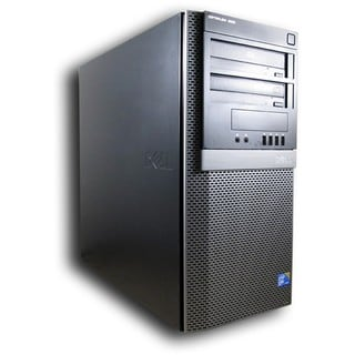 Dell OptiPlex 960 3.0GHz 4GB 160GB Win 7 Desktop Computer (Refurbished)