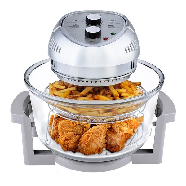 Big Boss 16-Quart Oil-less Fryer