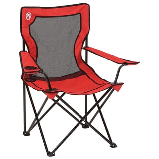 Broadband Mesh Quad Chair