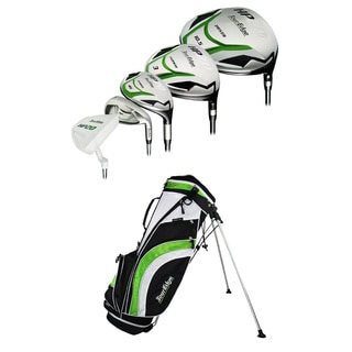 HP 20 Men's Right Hand Golf Club Box Set