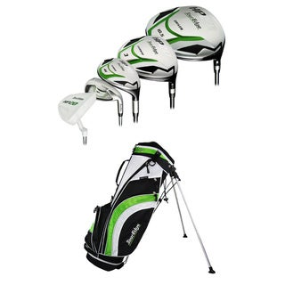 Tour Edge HP20 Men's Right Hand Golf Set
