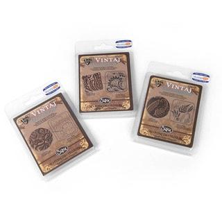 Sizzix DecoEtch/ DecoEmboss Vintaj Value Kit #3